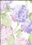 English Florals Wallpaper G34312 By Galerie